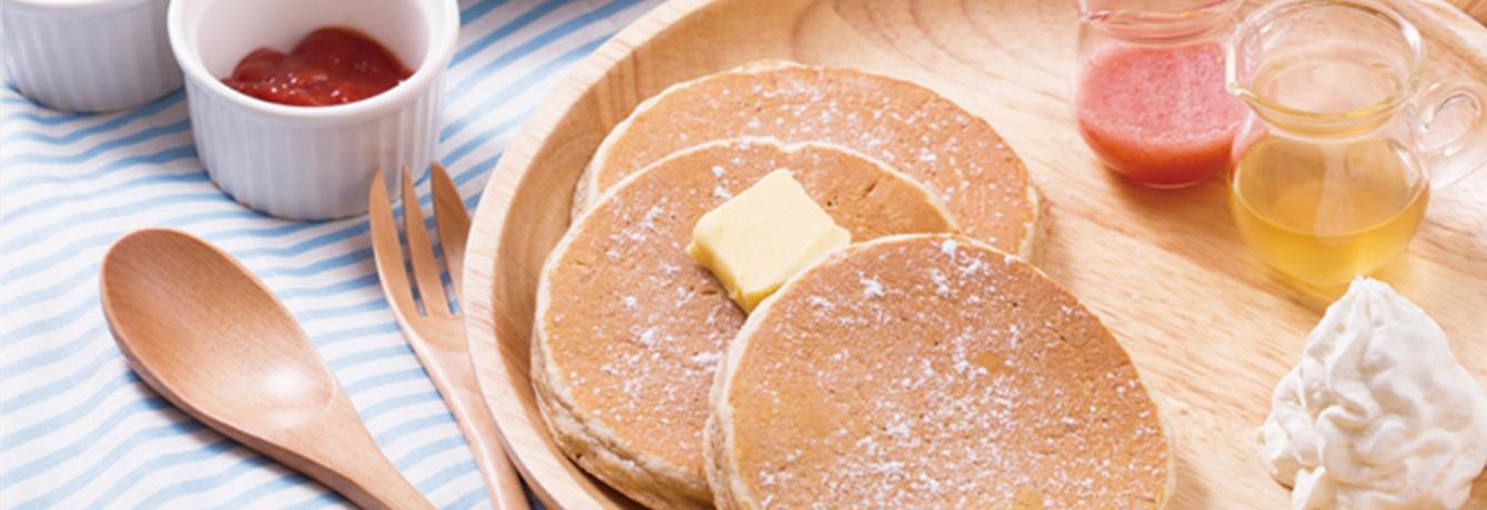日本九州鬆餅粉