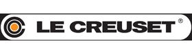 Le creuset logo orange 021c