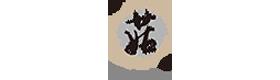 Fragrant mushroom logo