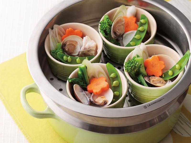 LE CREUSET 琺瑯鑄鐵鍋具