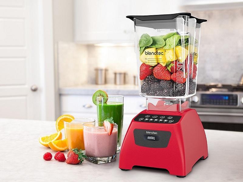 美國blendtec高效能食物調理機