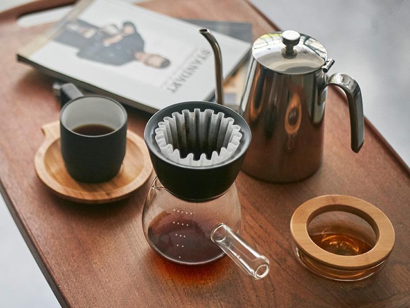 JIA 咖啡飲品系列