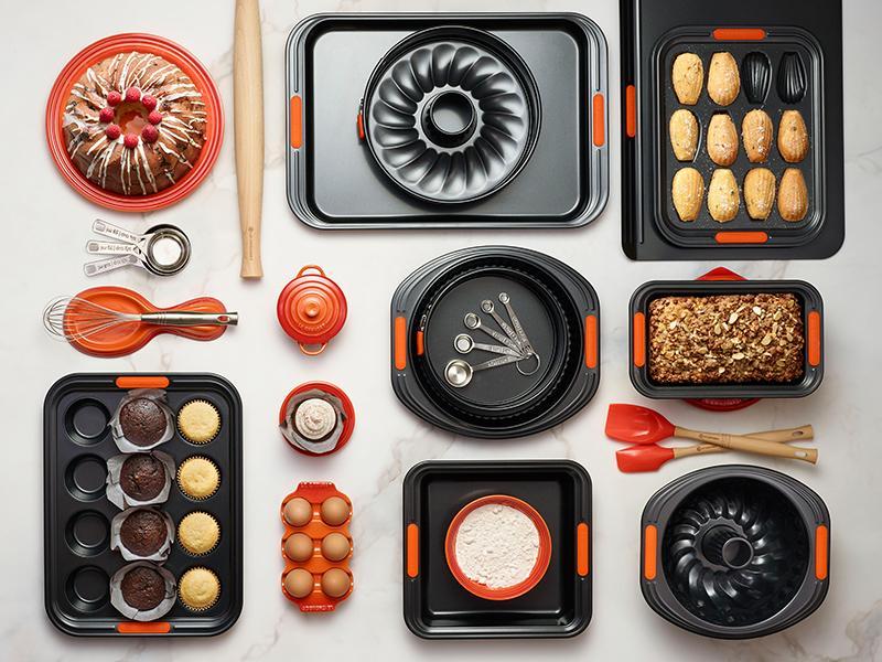 LECREUSET烘焙模具系列