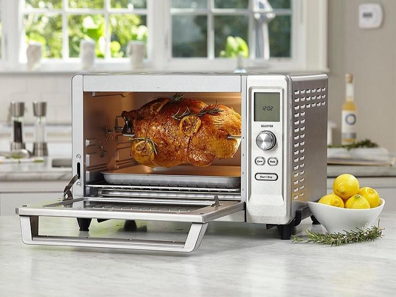 美國美膳雅多功能烤箱