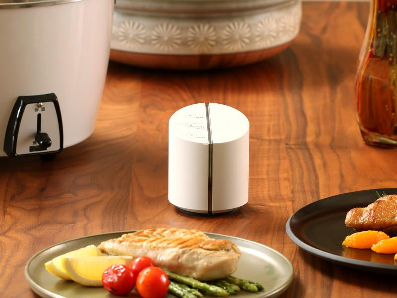 Vulcan 廚房溫控智慧插座