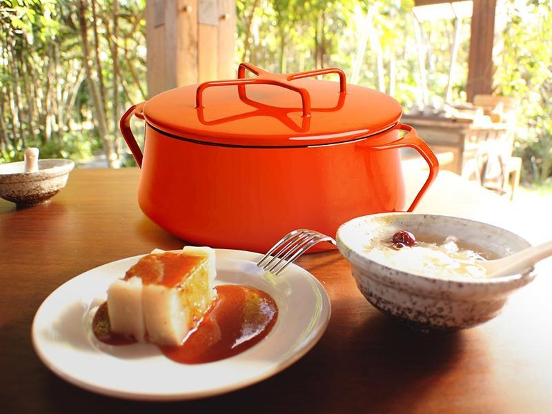 珂本琺瑯鍋