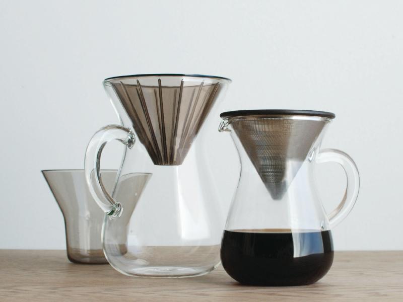 手沖咖啡壺