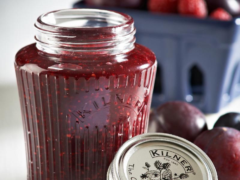 KILNER 玻璃罐