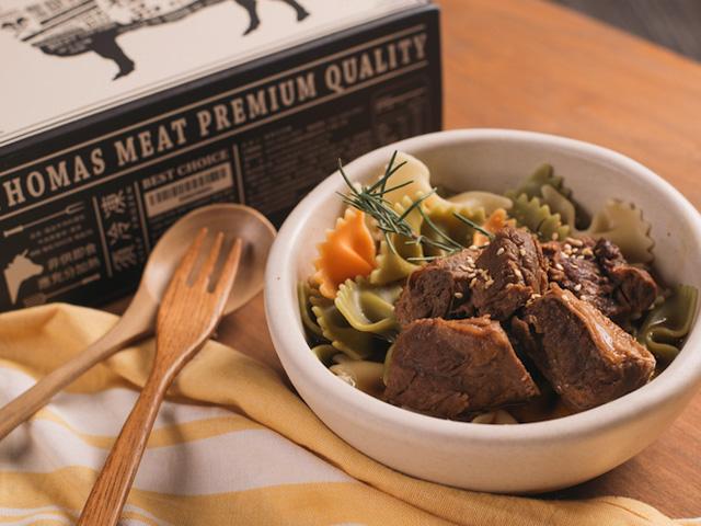 極品牛肉料理包