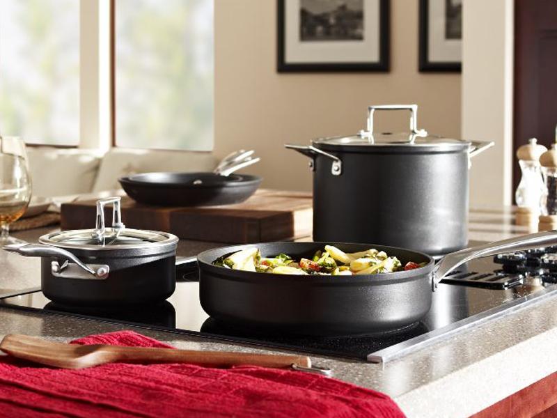 KitchenAid 不沾鍋具系列